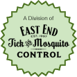 East End Tick Control logo